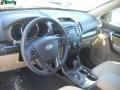 Beige Dashboard Photo for 2011 Kia Sorento #45145427