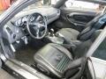 Black Interior Photo for 1999 Porsche 911 #45155016