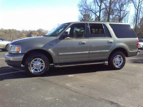 1999 Ford Expedition Ed Bauer Data Info And Specs