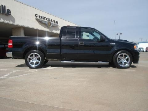 2004 Ford F150 Roush Stage 1 SuperCab Data Info and Specs