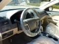 2011 Bordeaux Reserve Metallic Ford Fusion SEL V6 AWD  photo #11