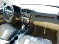 2011 Bordeaux Reserve Metallic Ford Fusion SEL V6 AWD  photo #16