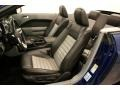 Black/Dove Accent Interior Photo for 2007 Ford Mustang #45173976