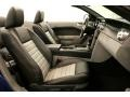 Black/Dove Accent Interior Photo for 2007 Ford Mustang #45174056
