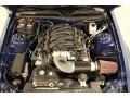 2007 Vista Blue Metallic Ford Mustang GT/CS California Special Convertible  photo #18