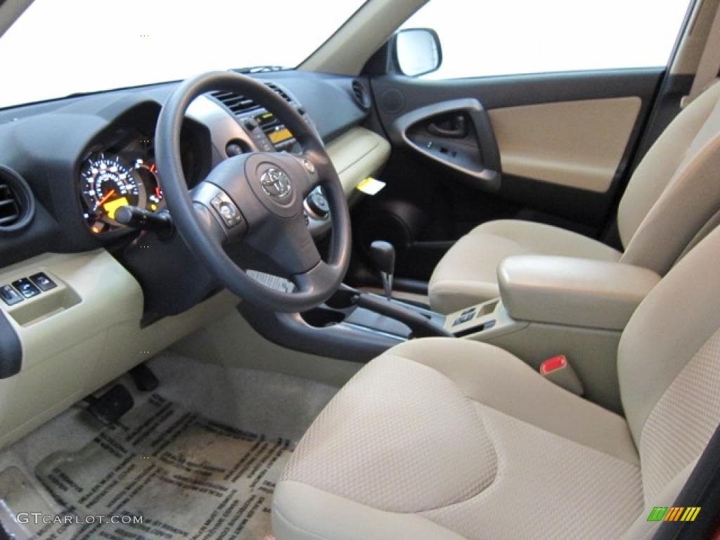 2011 toyota rav4 v6 interior photo 45174272. Black Bedroom Furniture Sets. Home Design Ideas