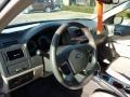 2010 Smokestone Metallic Ford Fusion SEL  photo #11