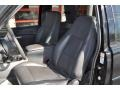 Graphite Interior Photo for 2002 Ford Explorer #45187486