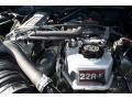 1993 Pickup Deluxe Regular Cab 4x4 2.4 Liter SOHC 8-Valve 4 Cylinder Engine