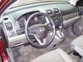 Gray Prime Interior Photo for 2010 Honda CR-V #45192745