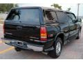 2002 Onyx Black Chevrolet Silverado 1500 LT Extended Cab 4x4  photo #6