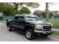 Onyx Black 2004 GMC Sierra 2500HD Gallery