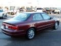 Bordeaux Red Pearl 2002 Buick Regal Gallery