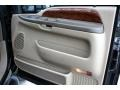 Medium Parchment Door Panel Photo for 2000 Ford F250 Super Duty #45201573