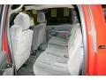 2006 Victory Red Chevrolet Silverado 1500 LS Crew Cab  photo #5
