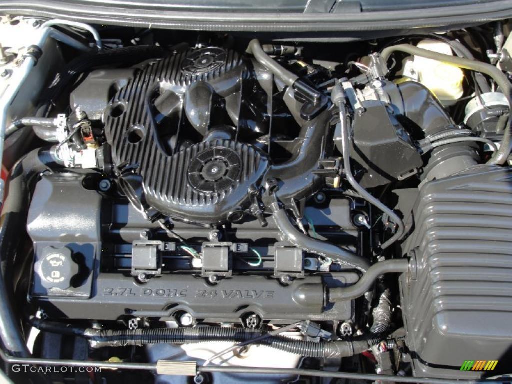 1995 chrysler cirrus dodge stratus service repair manual
