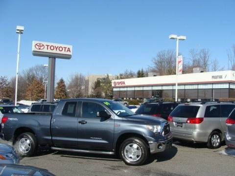 2009 toyota tundra trd double cab 4x4 data info and specs. Black Bedroom Furniture Sets. Home Design Ideas