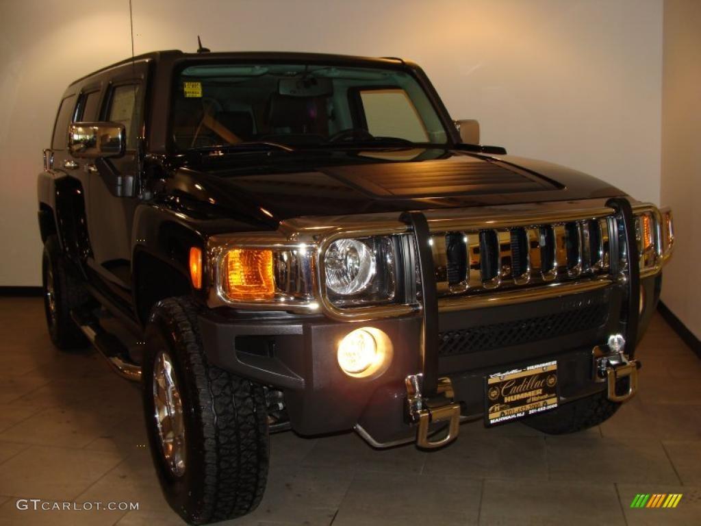 2010 black hummer h3 alpha 45168101 gtcarlot car color black hummer h3 vanachro Choice Image