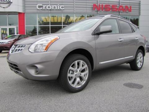 2011 Nissan Rogue Sl. 2011 Nissan Rogue SL Data,