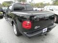 2002 F150 Harley-Davidson SuperCrew Black