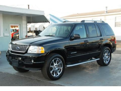 2005 ford explorer xlt 4x4 data info and specs. Black Bedroom Furniture Sets. Home Design Ideas