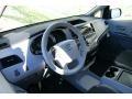 Dark Charcoal Interior Photo for 2011 Toyota Sienna #45239713