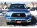 2008 Blue Streak Metallic Toyota Tundra SR5 TRD Double Cab 4x4  photo #6