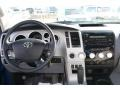 2008 Blue Streak Metallic Toyota Tundra SR5 TRD Double Cab 4x4  photo #13