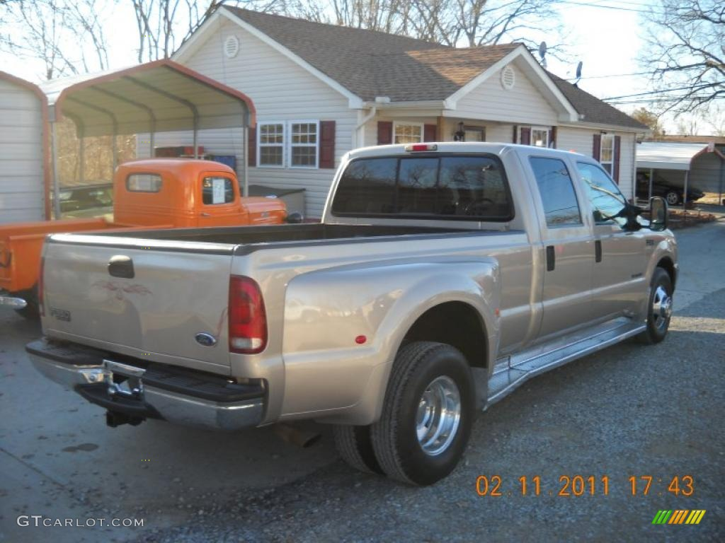 1999 Ford F350 Xl Supercab Super Duty News >> Light Prairie Tan Metallic 1999 Ford F350 Super Duty Lariat Crew Cab Dually Exterior Photo ...