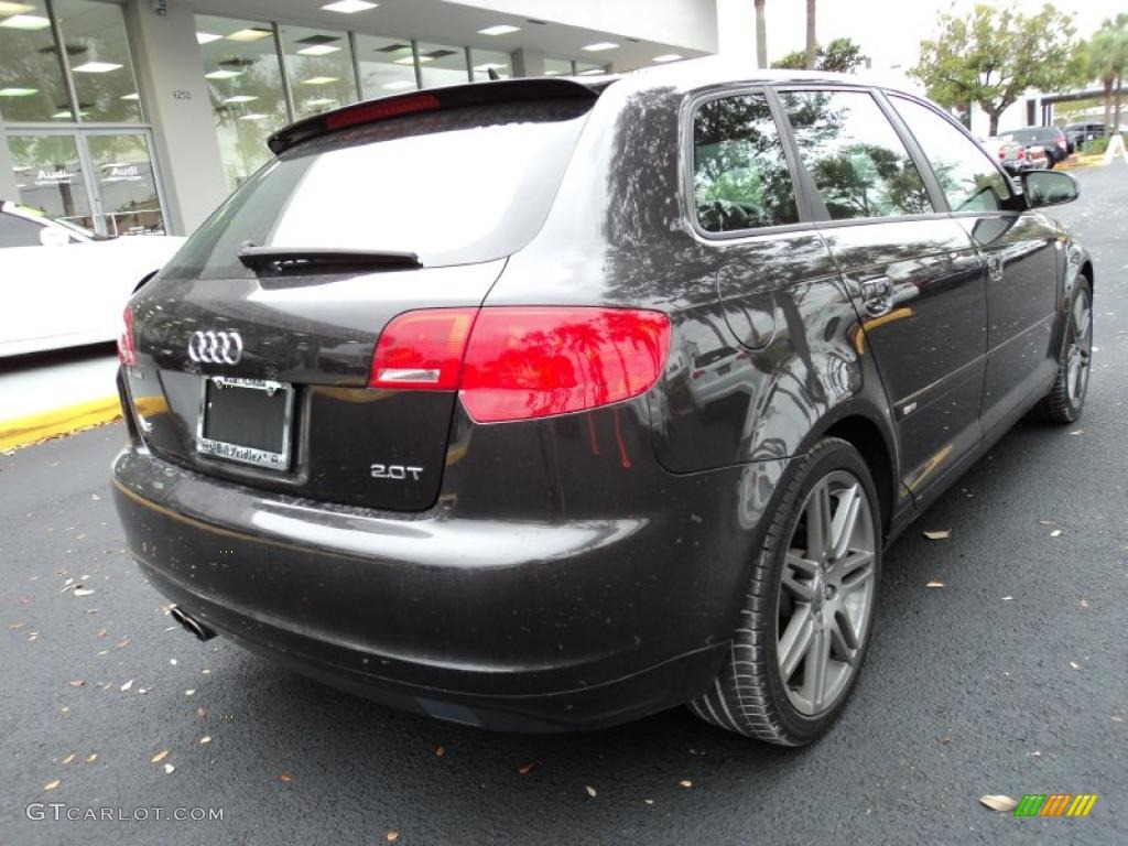 lava grey pearl effect 2008 audi a3 2 0t exterior photo 45248568. Black Bedroom Furniture Sets. Home Design Ideas