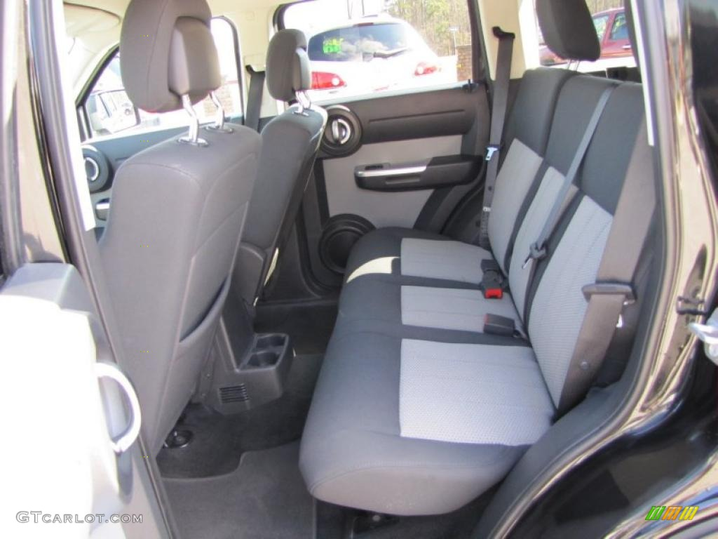 2010 Dodge Nitro SXT interior Photo #45253916 | GTCarLot.com