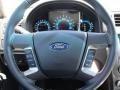 2011 Tuxedo Black Metallic Ford Fusion Sport  photo #33