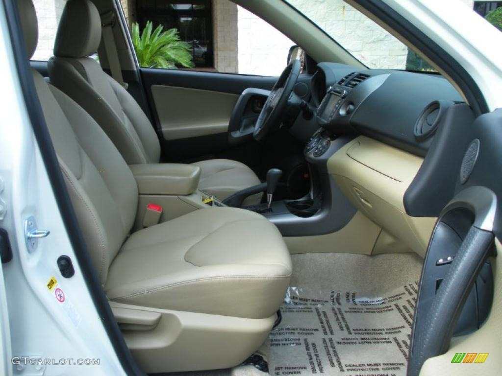 Toyota Rav4 Interior Autos Post
