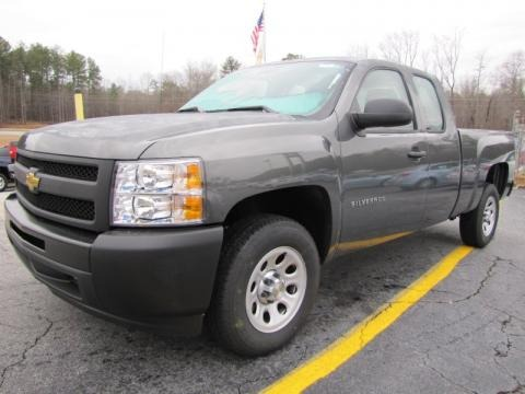 2011 chevrolet silverado 1500 extended cab data info and specs. Black Bedroom Furniture Sets. Home Design Ideas