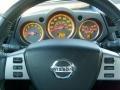 2007 Super Black Nissan Murano SE AWD  photo #18
