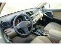 Sand Beige Interior Photo for 2011 Toyota RAV4 #45269384