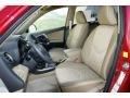 Sand Beige Interior Photo for 2011 Toyota RAV4 #45269400