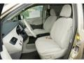 2011 Sandy Beach Metallic Toyota Sienna LE AWD  photo #5