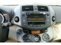 Sand Beige Controls Photo for 2011 Toyota RAV4 #45270516