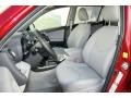 Ash Interior Photo for 2011 Toyota RAV4 #45270596