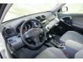 Ash Interior Photo for 2011 Toyota RAV4 #45271640