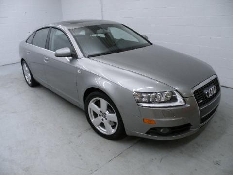 2006 audi a6 4 2 quattro sedan data info and specs. Black Bedroom Furniture Sets. Home Design Ideas