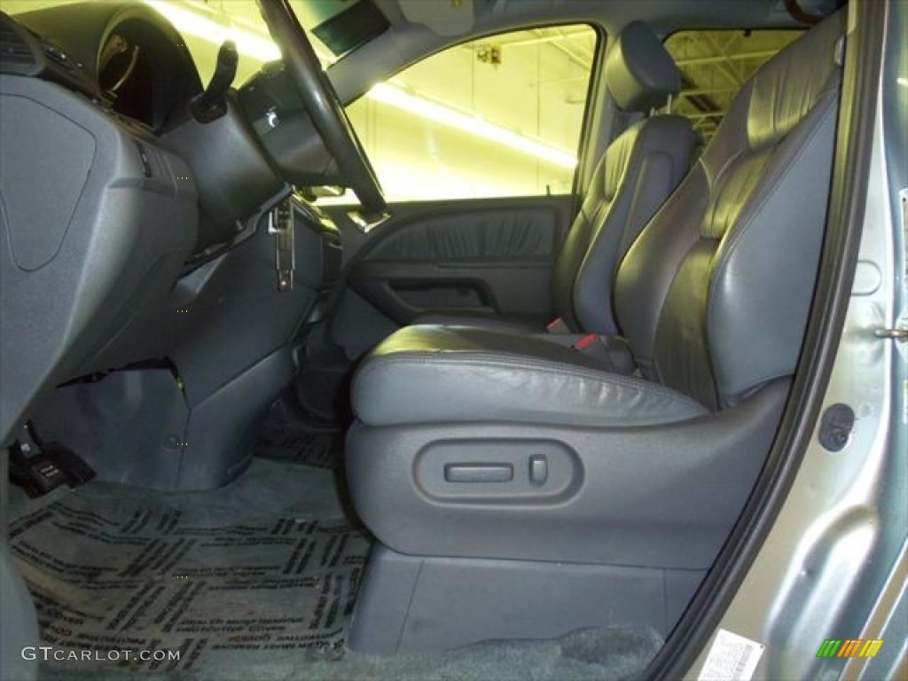 2007 honda odyssey ex l interior photo 45279005 for 2007 honda odyssey interior