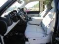 2011 Imperial Blue Metallic Chevrolet Silverado 1500 LT Crew Cab  photo #9