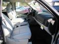 2011 Imperial Blue Metallic Chevrolet Silverado 1500 LT Crew Cab  photo #12