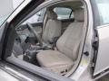 2010 Smokestone Metallic Ford Fusion SEL V6  photo #10