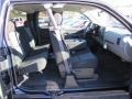 2011 Imperial Blue Metallic Chevrolet Silverado 1500 LS Extended Cab  photo #12