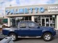 Just Blue Metallic 2001 Nissan Frontier Gallery