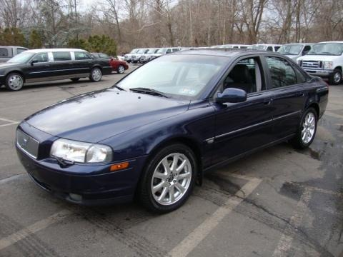 2003 volvo s80 t6 data info and specs. Black Bedroom Furniture Sets. Home Design Ideas