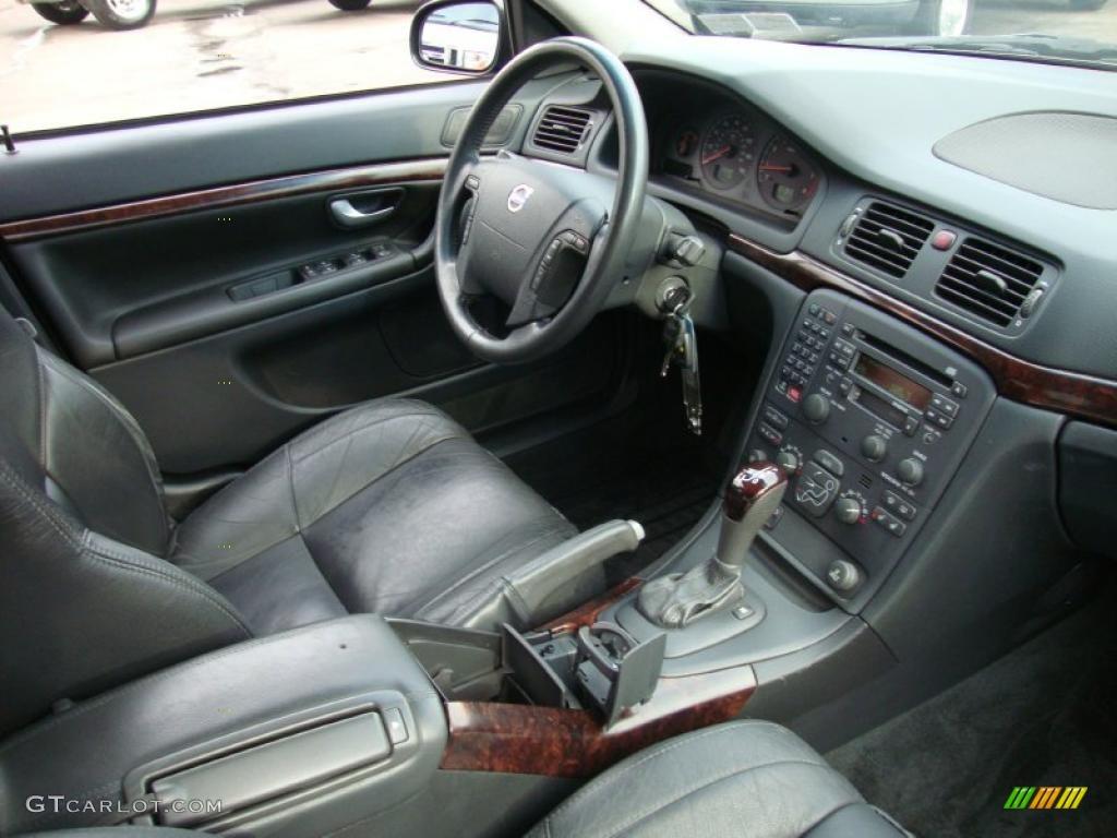 2003 volvo s80 t6 specs